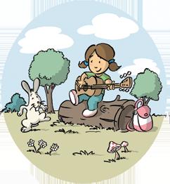 le blog d'idées chansons futees