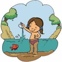 voyage de l'eau